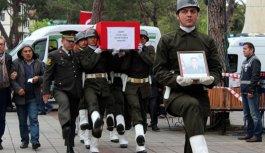 Ordu şehit İslam Çubuk'u uğurladı