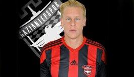 Gaziantesporlu futbolcu intihar etti!