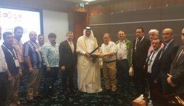 Trabzonlu mobilya firmaları Katar'da