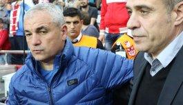 Çalımbay Trabzonspor maçını unutamıyor!