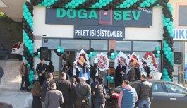 Doğa dostu sistem Avrupa'dan sonra Trabzon'da