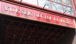 YSK CHP'nin başvurusunu neden reddettiğini...
