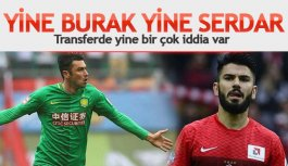 Trabzonspor için günün transfer iddiaları - 28...