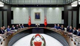 AK Parti kulislerinde yeni kabine senaryoları
