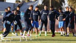 Trabzonspor'da 1 gün izin