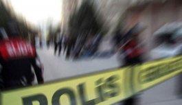 Polise silahlı saldırı: 1 polis yaralı