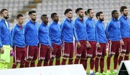 Trabzonspor Kayserispor ile 40. randevuda!