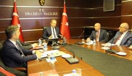 Trabzon turizmde hizmet kalitesini tartıştı