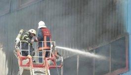 Arsin'deki yangın kontrol altına alındı!