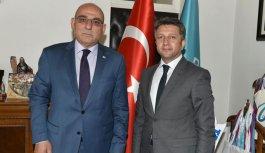 """Başkan Kara: """"Trabzon turizmle gelişecek"""""""