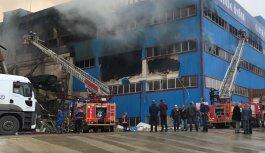 Trabzon'daki yangında son durum!