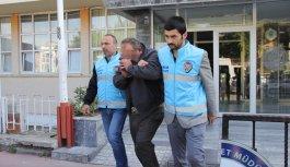 Samsun'da oto hırsızlığı operasyonu Trabzon'a...