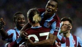 Trabzonspor yeni rekor peşinde