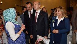 İçişleri Bakanı Süleyman Soylu: Hayvan gibi mağaralarda...