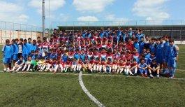 Trabzon Ortahisar Kanuni FK'dan önemli başarı