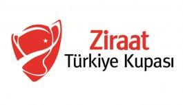 Ziraat Türkiye Kupası 1. tur maçları ve sonuçları
