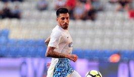 Trabzonspor Sosa'ya emanet