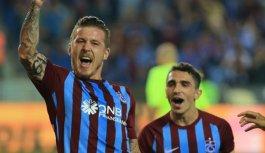 Aman dikkat! Trabzonspor'da sarı tehlike...
