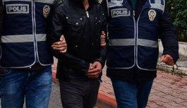 Trabzon'da Uzman Çavuş'a FETÖ gözaltısı
