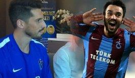 Trabzonspor'a Erzurum maçı sonrası 2 kötü...