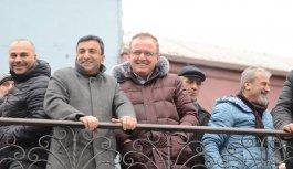 Yavuz Selim Stadı'nın geleceğiyle ilgili önemli...