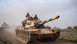 Afrin Zeytin Dalı Harekatında 4. gün: İşte son...