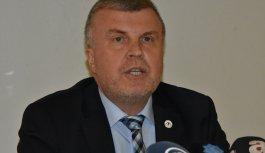 Konyaspor'un eski başkanı, ilk duruşmada,...