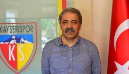 """""""Kulüpler Birliği Vakfı için Muharrem Usta'yı..."""