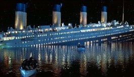 Titanic'in çanı Karadeniz şehrinde ortaya çıktı