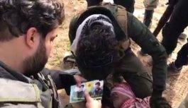 Afrin operasyonunda yakalanan teröristler için karar...