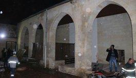Kilis'te camiye roket atıldı: 1 Kişi hayatını...