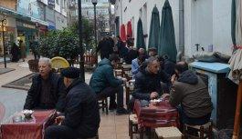 Trabzon'da bakın kaç çay ocağı var?