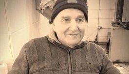 Trabzon'da Beton Helva'nın kurucusu hayatını...