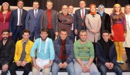 Trabzon'da tiyatro İstanbul'la yarış...