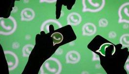 WhatsApp'ın yeni özelliği çıktı