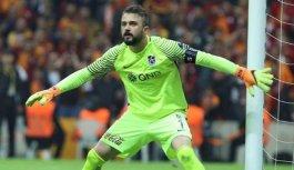 Trabzonspor'un kaptanı Onur: Keşke o pozisyonu...
