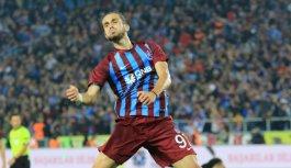 Ünlü futbolcudan Yusuf Yazıcı'ya doğum günü...