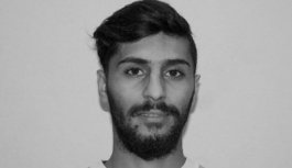 Kadına şiddeti önlemeye çalışan futbolcu öldürüldü