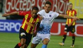 Trabzonspor Göztepe maçının biletleri satışta