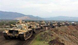 Zeytin Dalı Operasyonunda 12. Gün: 712 terörist...