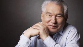 Kırgız yazar Aytmatov 90'ıncı doğum gününde...