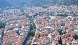 Manisa en kalabalık 14'üncü şehir- Manisa...