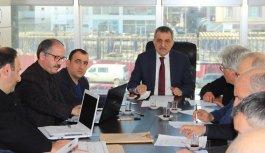 Yomra'da YMR Bel kurulacak