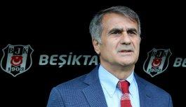 Beşiktaş'ta Şenol Güneş döneminin en kötü...