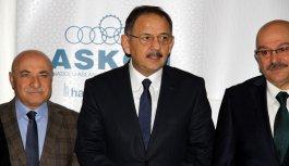 Özhaseki: PKK'nın benzeri vahşi örgüt, Afrika'nın...