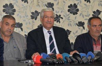 Perinçek'in HDP ile ilgili açıklamasının...