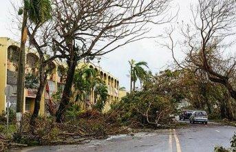 Kasırga 4 bin 600 can aldı
