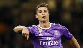 Flaş iddia! Ronaldo vedalaştı...