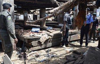Nijer'de eş zamanlı 3 intihar saldırısı:...