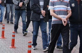 Samsun merkezli FETÖ operasyonu: 8 gözaltı